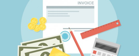 Adding custom columns to your Invoice detail table